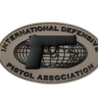 International Defensive Pistol Association